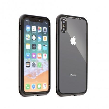 coque iphone 12 magneto