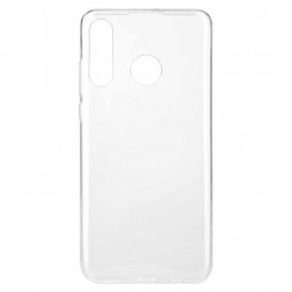 Coque Galaxy A40 Transparente souple - Crazy Kase