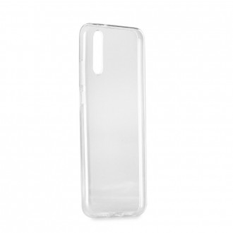 Coque Galaxy A50 Transparente souple - Crazy Kase