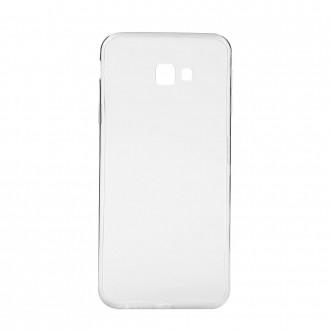 Coque Galaxy J4 Plus Transparente souple - Crazy Kase