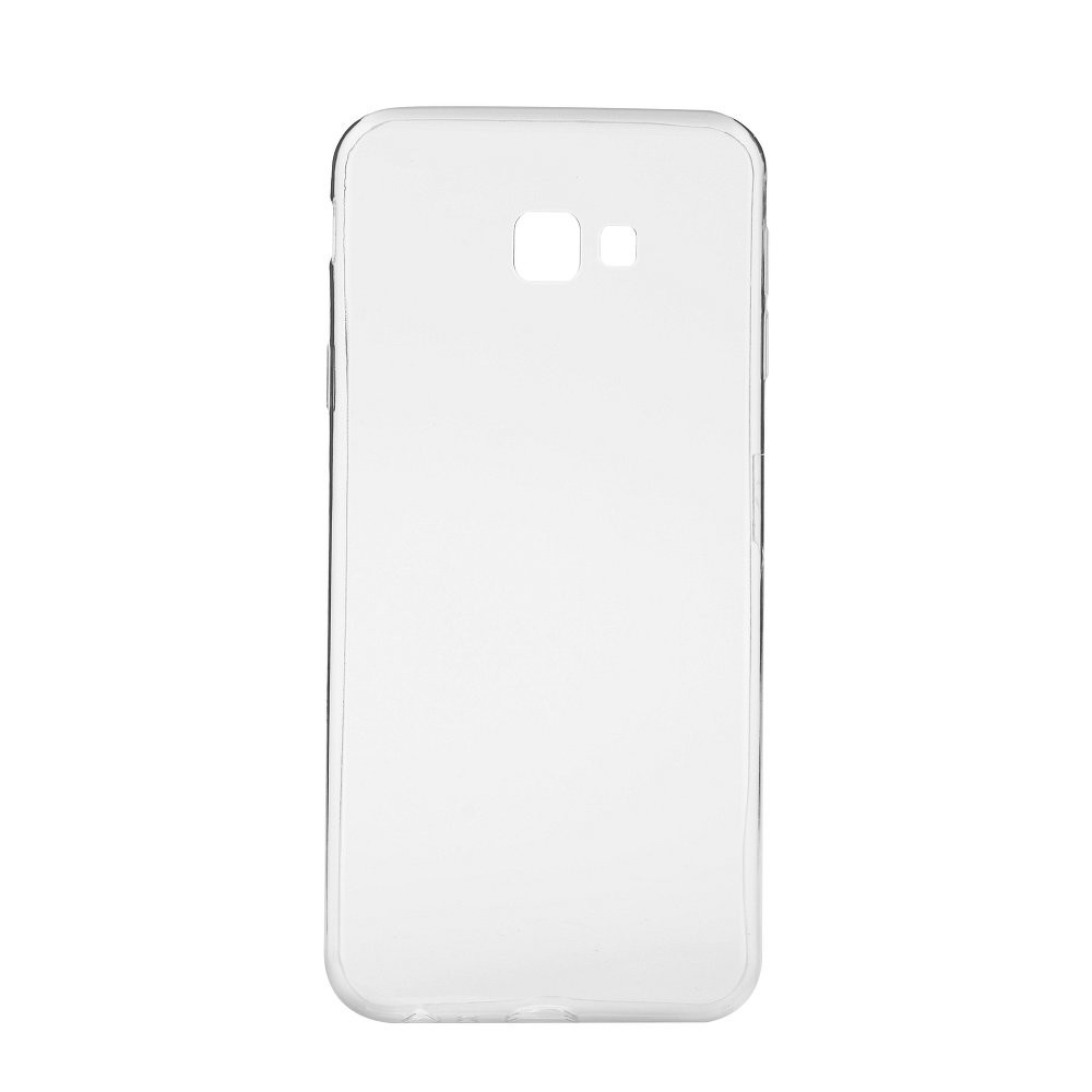 Coque Galaxy J4 Plus Transparente souple - Crazy Kase