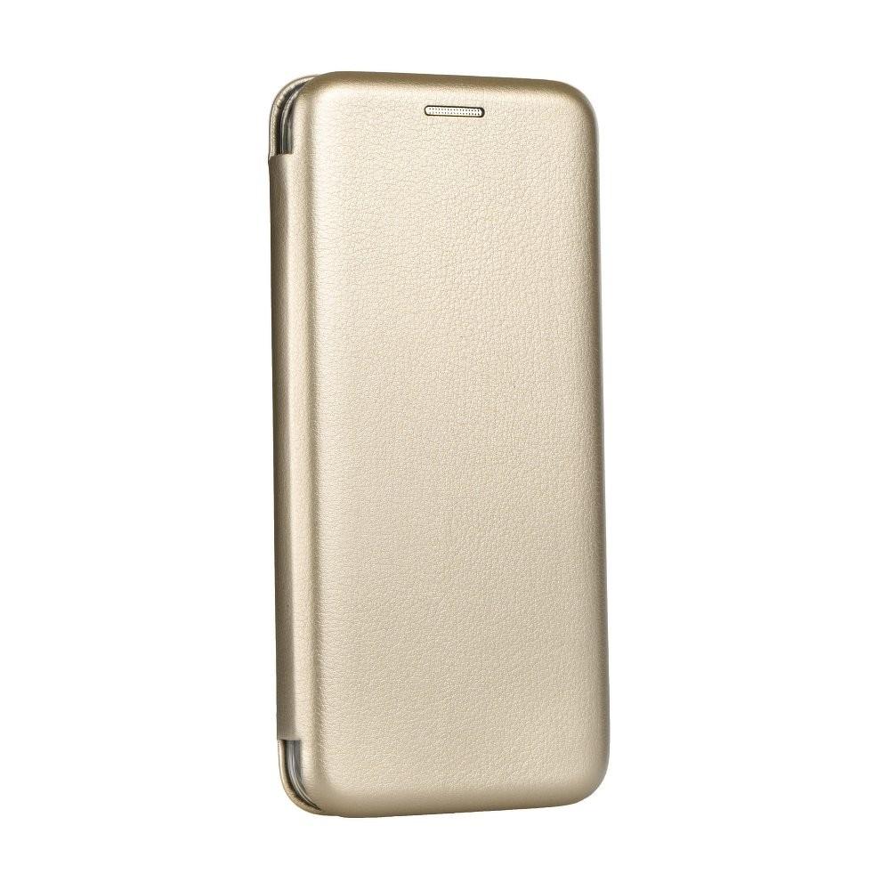 Etui Galaxy S10 Folio Doré - Forcell