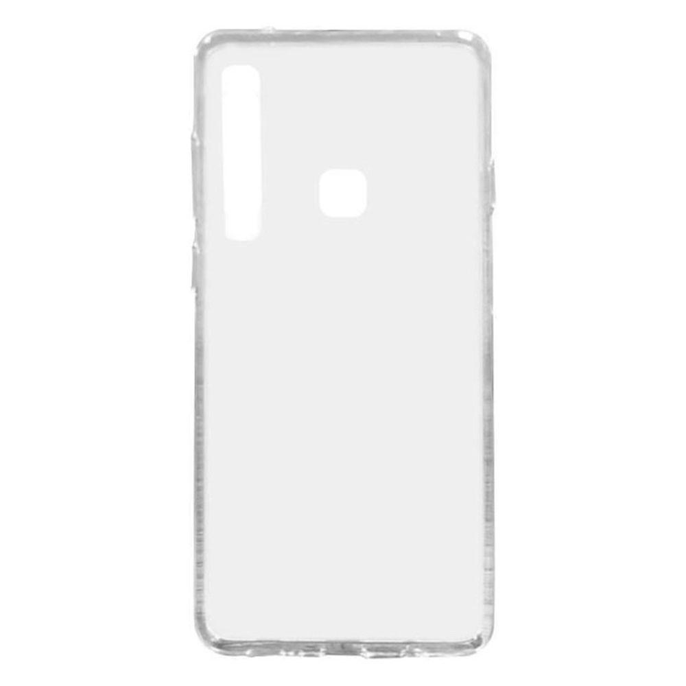 Coque Galaxy A9 (2018) Transparente souple - Crazy Kase