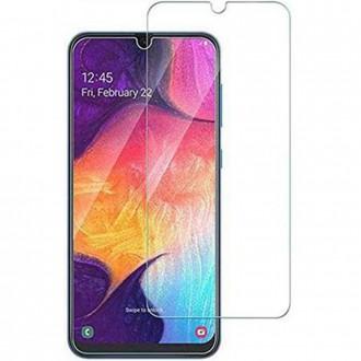 Film pour Galaxy A70  protection verre trempé plat - Crazy Kase