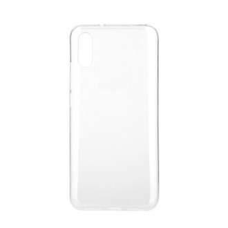 Coque compatible Xiaomi Redmi 7A Transparente souple - Crazy Kase