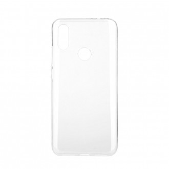 Coque compatible Xiaomi Redmi 7 Transparente souple - Crazy Kase