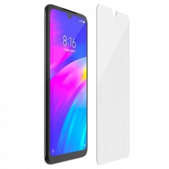 Film pour Xiaomi Redmi 7 protection écran verre trempé - Crazy Kase