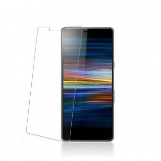 Film pour Sony Xperia 10 protection écran verre trempé - Crazy Kase