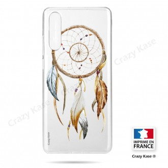 Coque compatible Galaxy A50 souple Attrape Rêves Nature - Crazy Kase