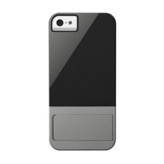 Coque Xdoria kick charcoal/ash pour Apple iPhone 5