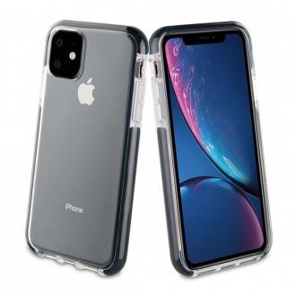 Coque iPhone 11 renforcée antichoc souple Tiger Case