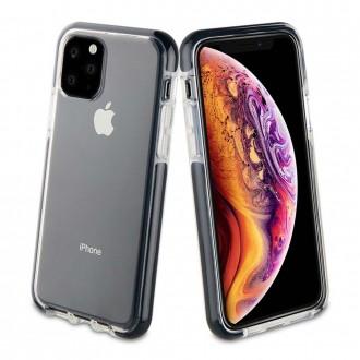 Coque iPhone 11 Pro renforcée antichoc souple Tiger Case
