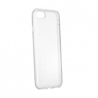 Coque iPhone 8 Transparente en plastique souple - Crazy Kase
