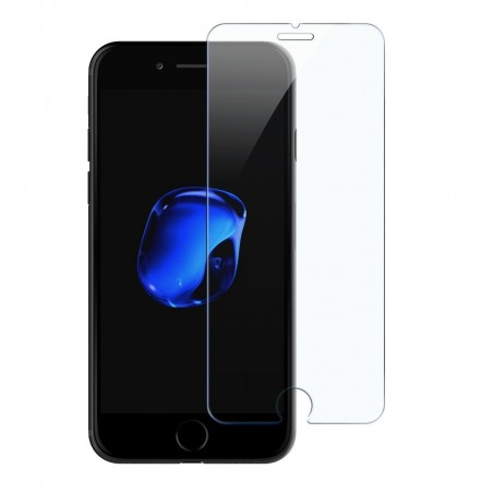 Film iPhone 8 / iPhone 7 protection écran verre trempé