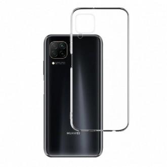 Coque Huawei P40 Lite transparente 3mk