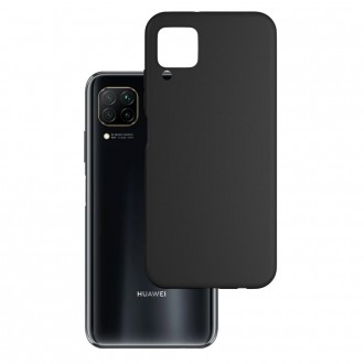 Coque Huawei P40 Lite noir 3mk