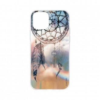 Coque pour iPhone 11 Pro souple motif Attrape rêves - Crazy Kase