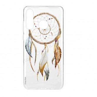 Coque Huawei P30 Lite  souple motif Attrape Rêves Nature - Crazy Kase