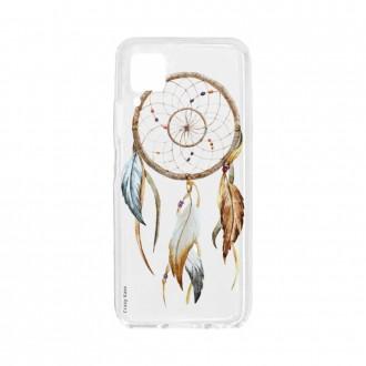 Coque pour Huawei P40 Lite souple Attrape Rêves Nature Crazy Kase