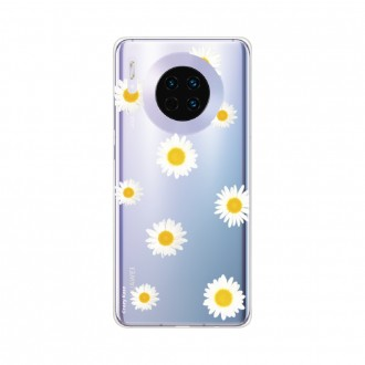 Coque Huawei Mate 30 souple Marguerite Crazy Kase