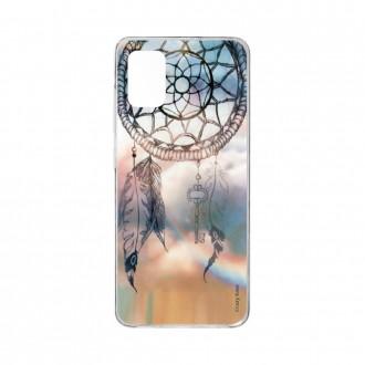 Coque Samsung Galaxy A41 souple Attrape rêves Crazy Kase