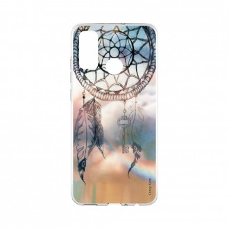 Coque Huawei P Smart 2020 souple Attrape rêves Crazy Kase