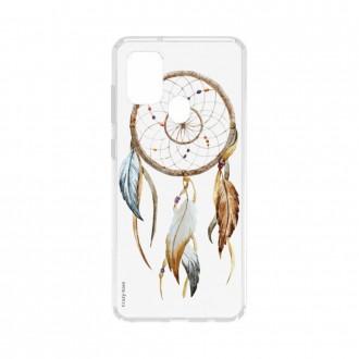 Coque Samsung Galaxy A21s souple Attrape Rêves Nature Crazy Kase