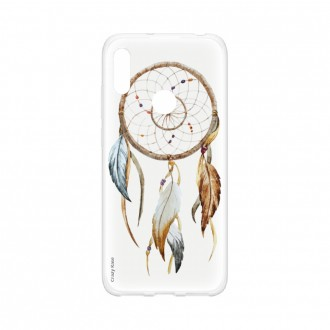 Coque Huawei Y6s souple Attrape Rêves Nature Crazy Kase