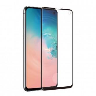 Protection écran verre trempé Samsung Galaxy S10 Tiger Glass Plus