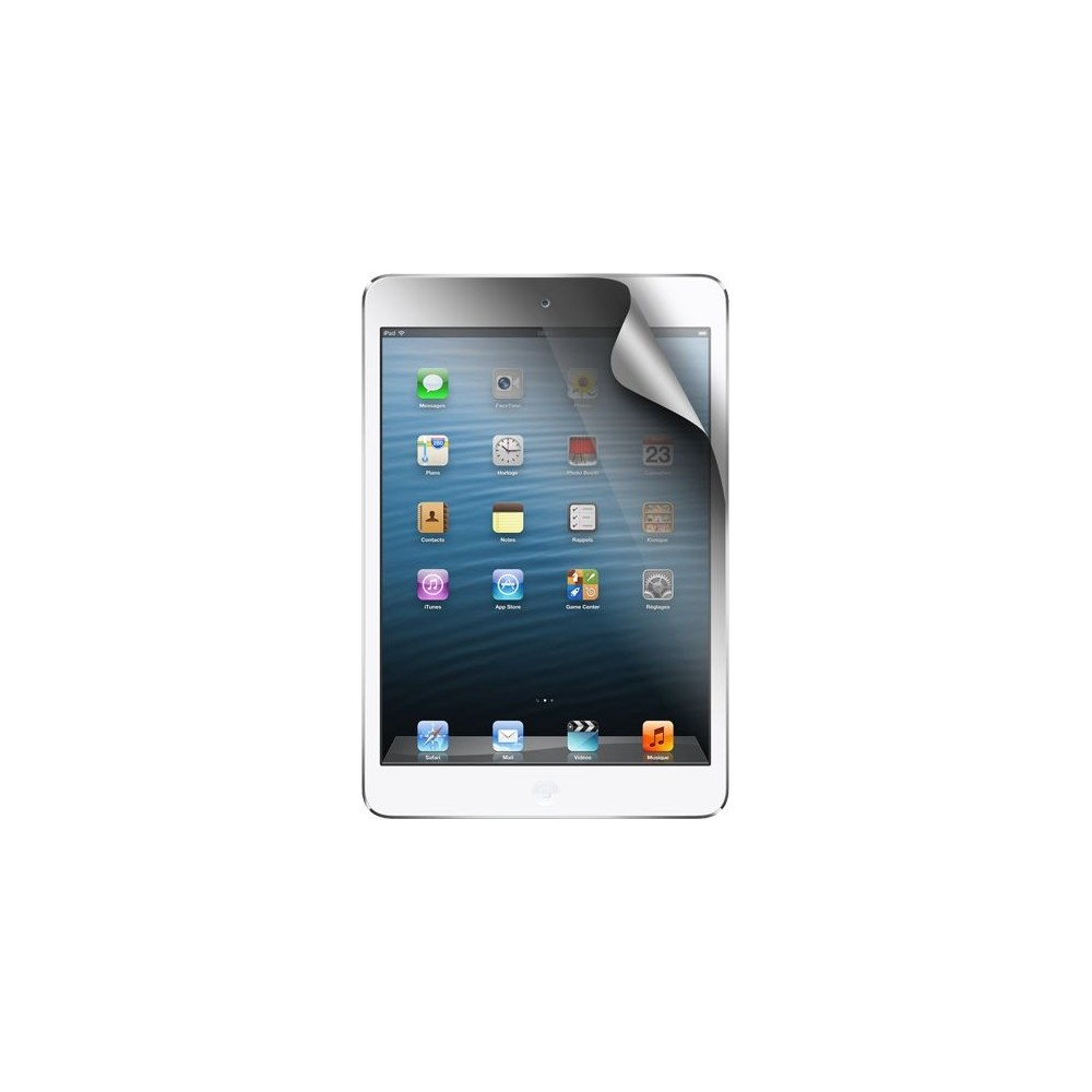 Lot de 2 protège-écrans transparents pour Apple iPad Mini