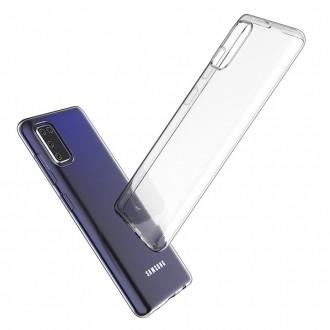 Akami coque pour Samsung Galaxy A41 en silicone de haute qualité
