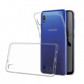 Akami coque pour Samsung Galaxy A10 en silicone de haute qualité