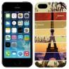Coque motif Tour Eiffel iPhone 5 / 5S