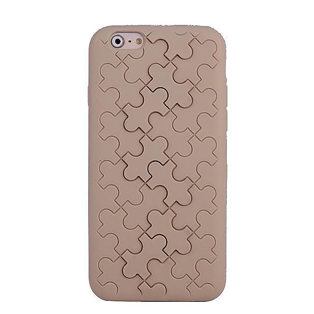 coque silicone motif iphone 6