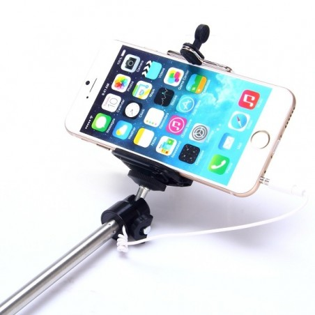 Perche selfie iPhone 4/5/6 et Galaxy Note 3/4