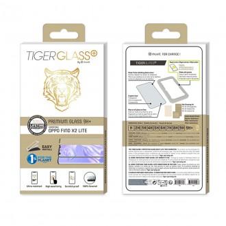 Verre trempé Oppo Find X2 Lite Tiger Glass Plus