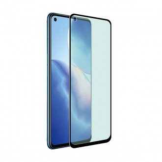 Verre trempé Oppo Find X3 Lite Tiger Glass Plus