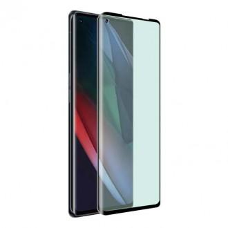 Verre trempé  Oppo Find X3 Neo Tiger Glass Plus