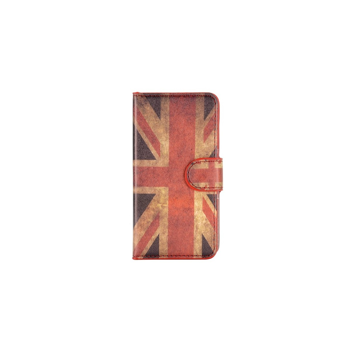 Etui Galaxy A3 motif drapeau UK