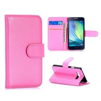 Etui Galaxy A3 (2015) Rose