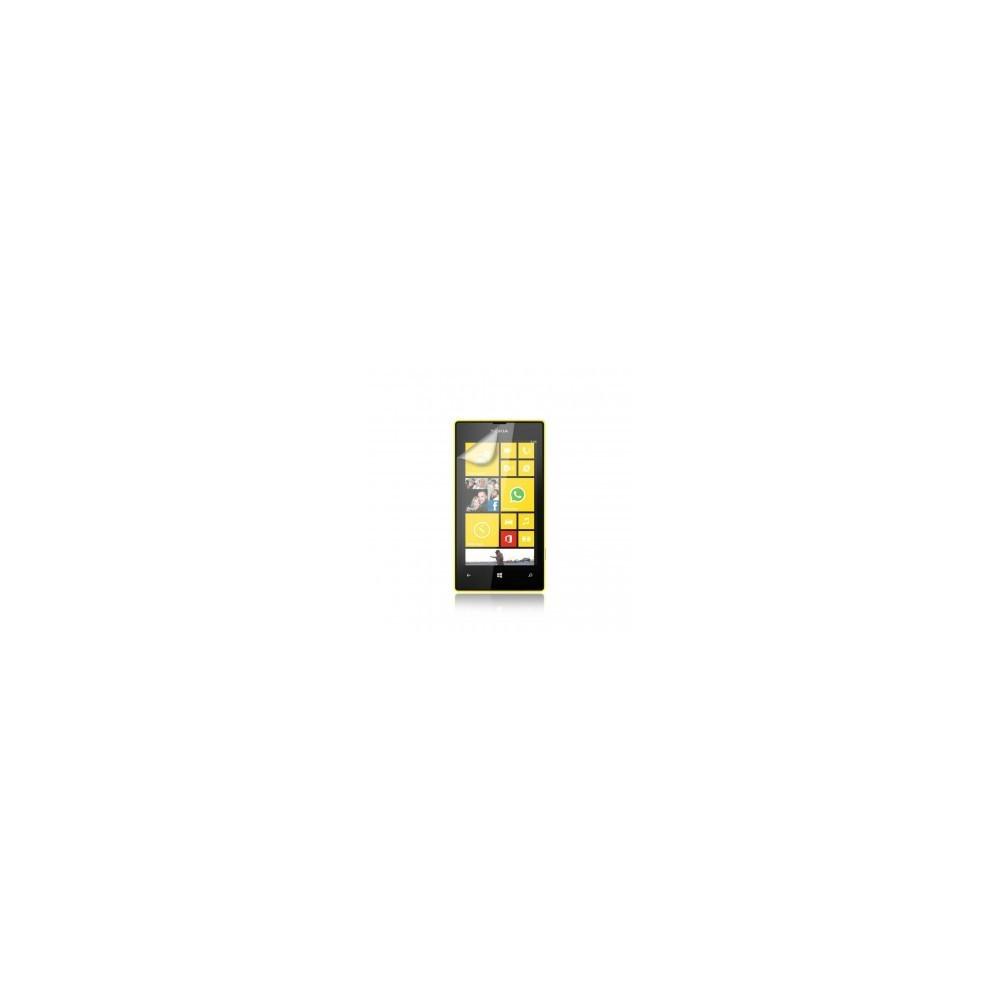 3 Films de protection xqisit pour Nokia Lumia 520