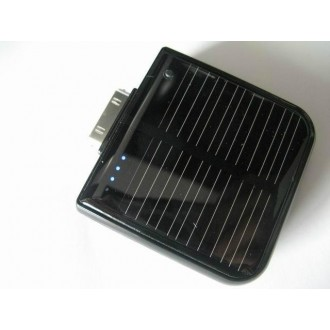 Chargeur solaire iPhone 3 et iPhone 4