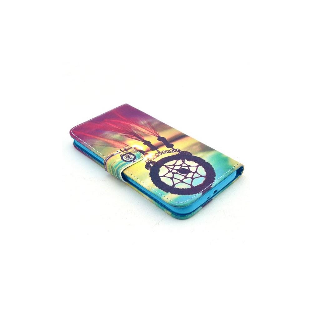 Etui Galaxy S6 motif Attrape Rêve
