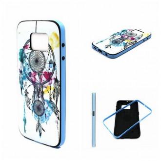 Coque Galaxy S6 motif Attrape Rêve