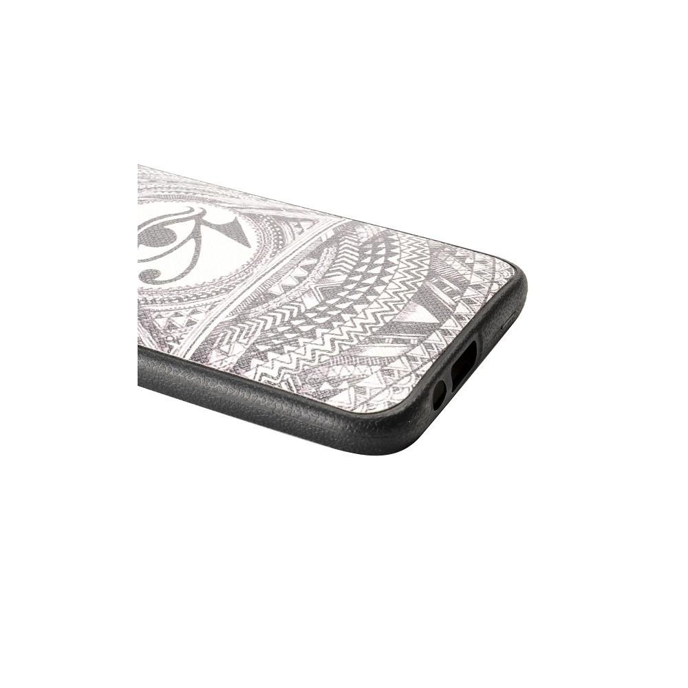 Coque HTC One M9 motif Oeil Oudjat