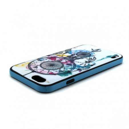 Coque iPhone 6 motif Attrape Rêve