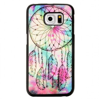 Crazy Kase - Coque Galaxy S6 Edge motif Attrape Rêves