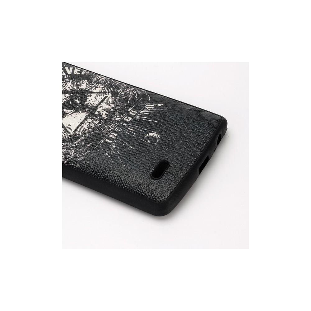 Crazy Kase - Coque LG G3 motif Oeil Noir