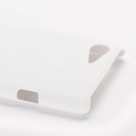 Crazy Kase - Coque Xperia E3 rigide Blanche