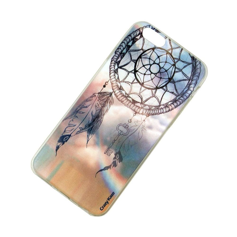 Coque iPhone 6 / 6S motif Attrape Rêve